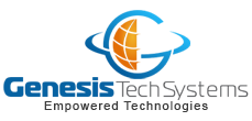 Genesis TechSystems Logo